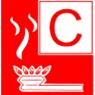 C Tipi Yangın Söndürücü Tüpü