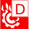 D Tipi Yangın Söndürücü Tüpü